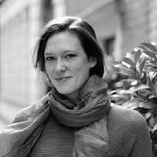 """Laura Litvine, économiste au sein du """"Behavioural Insights Team"""""""