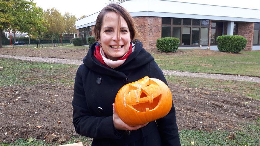 Halloween On Vous Explique Comment Decouper Votre Citrouille