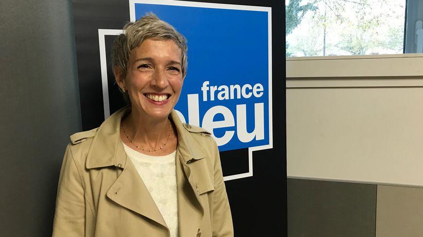 Dr Karine Blanc-Lasserre  Neuromogue à l'hôpital de Valence