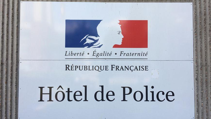 Les lycéens ont été placés quelques heures en garde à vue au commissariat du Havre avant d'être libérés