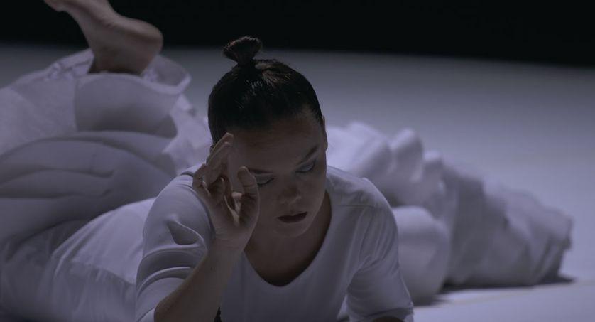 """Rocio Molina dans le documentaire """"Impulso"""" d'Emilio Belmonte"""
