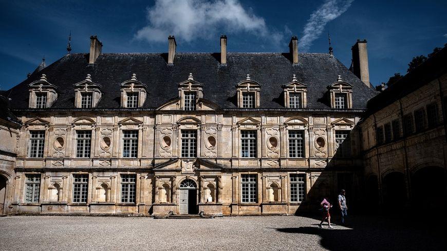Le château de Bussy-Rabutin, en Côte-d'Or, fait partie des monuments qui bénéficieront du Loto du patrimoine.