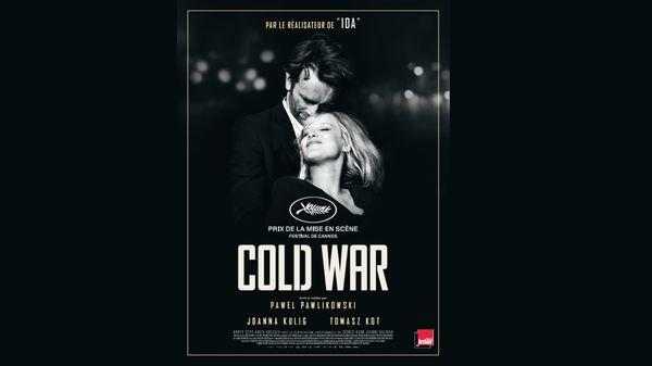 Jazz Culture : Cold War