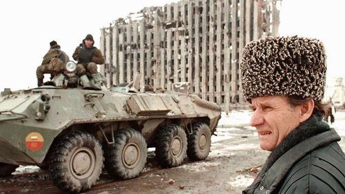 Épisode 4 : Tchétchénie, ce que nous a appris cette guerre
