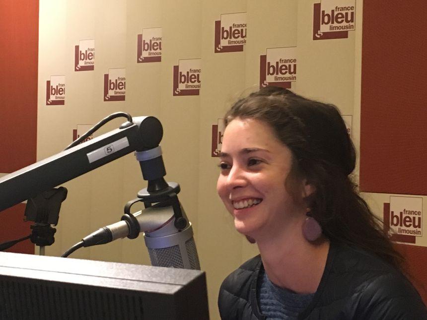 Juliette Dauded