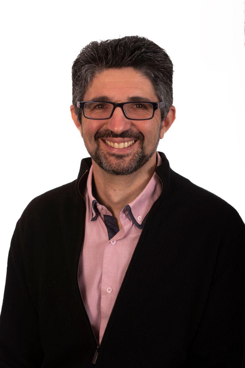 Guerric Vrillet, Directeur technqiue chez UV Germi