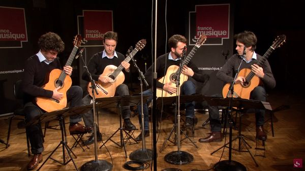 """Saint-Saëns 