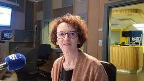Anne Bouygard est revenue sur la situation financière de l'hôpital de Vierzon