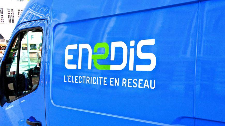 La coupure d'électricité a débuté vers 12h15. Photo d'illustration.