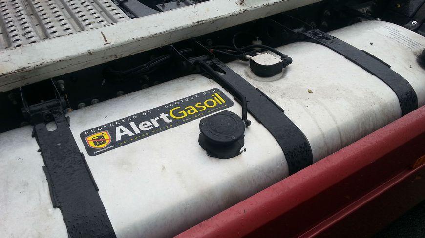 Les professionnels du transport protègent leurs réservoirs.