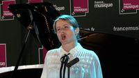 Debussy : Trois Chansons de Bilitis, air La Chevelure (Claire Péron / Manon Parmentier)
