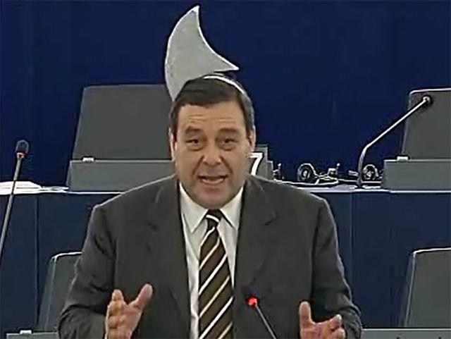 Milano Guido, député socialiste italien