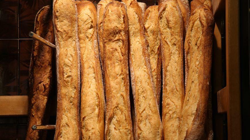 10 milliards de baguettes sont vendues chaque année en France