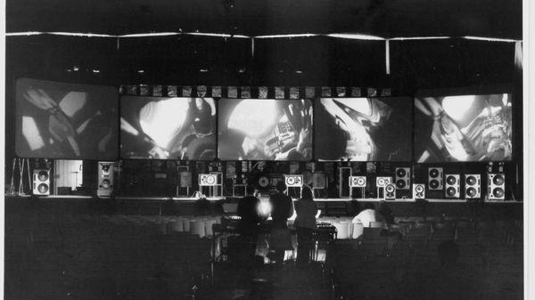 """Documentaire : """"Expérience musicale, expérience visuelle"""" Partie 2"""