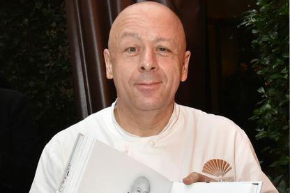 Thierry Marx, double chef étoilé