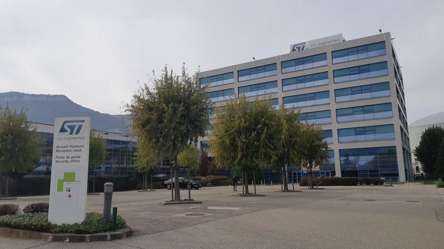 Le site ST Microlelectronics de Grenoble embauche à nouveau