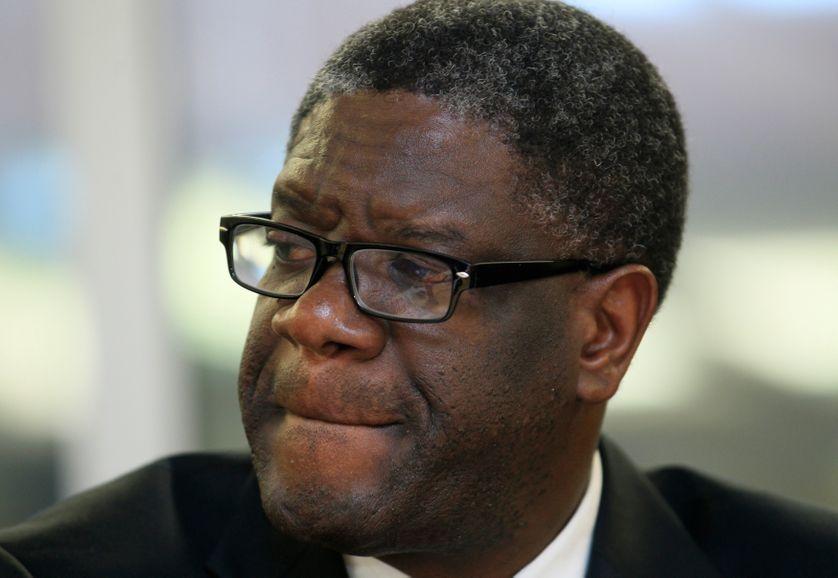 Fils de pasteur, Denis Mukwege, 58 ans, était loin d'imaginer son destin. Adolescent, il a grandi dans le Zaïre de Mobutu, avec une obsession : devenir médecin gynécologue