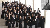 « Verbum Supernum Prodiens » de Damijan Močnik pour 60 choristes a cappella (2/5)