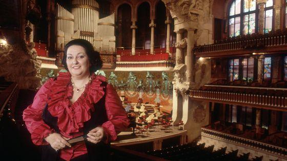 Dimanche à l'opéra : hommage à Montserrat Caballé, disparue samedi 6 octobre