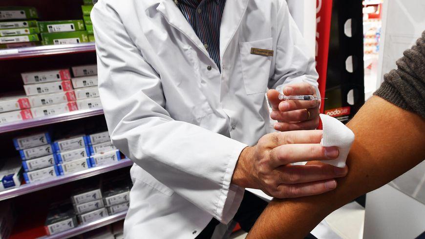171 pharmacies du Poitou acceptent la vaccination anti-grippe