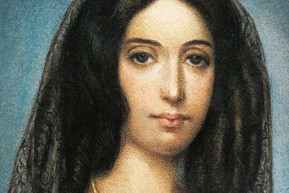Portrait de George Sand