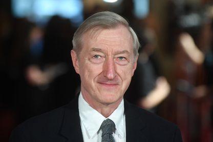 L'écrivain britannique Julian Barnes