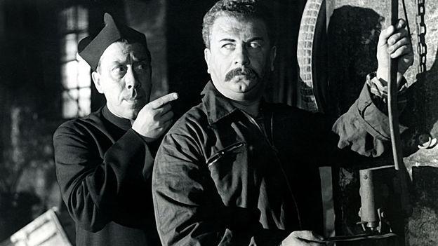 Le Petit Monde de Don Camillo - Julien Duvivier