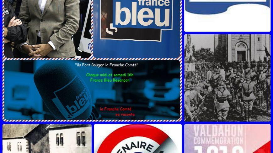 Val(Centenaire 14-18 Dominique Morize