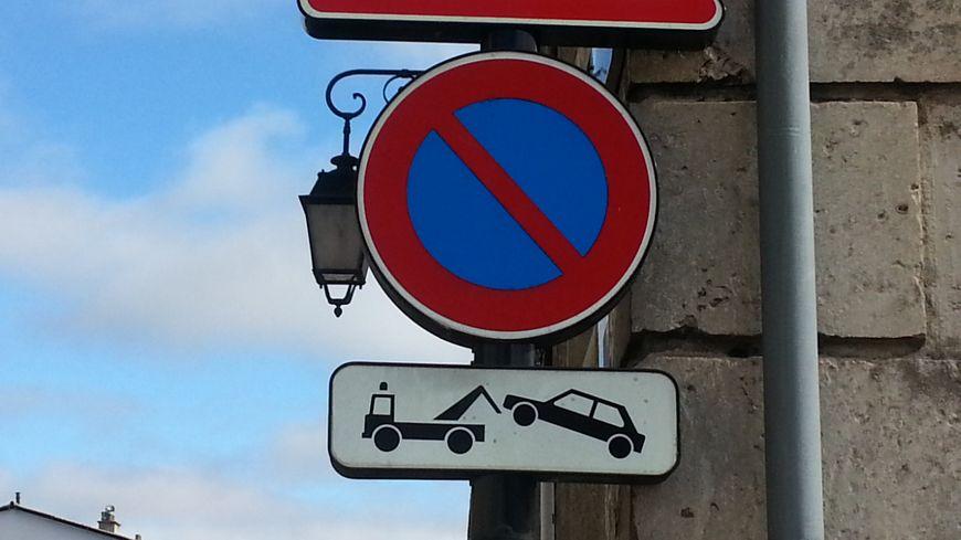 A Bourges, des caméras permettent de verbaliser à distance les stationnements sur les trottoirs