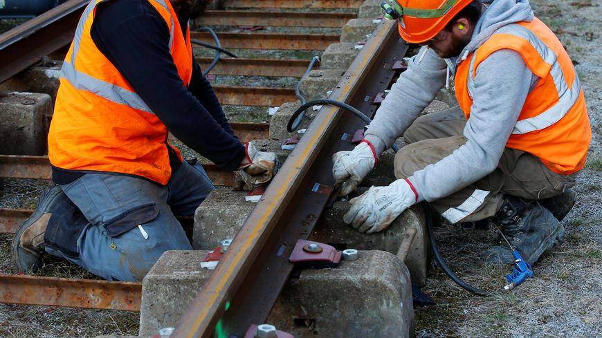 Des travaux sont prévus sur la ligne Orléans/ Paris et en Gare d'Orléans