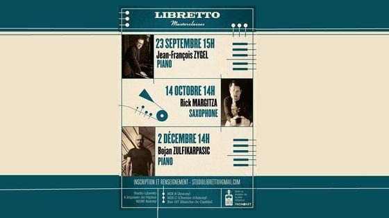 Studio Libretto