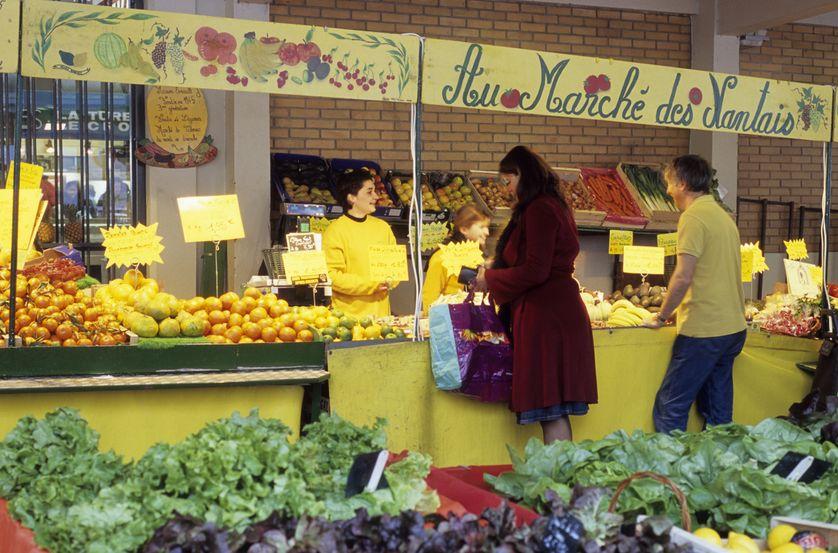 Nantes capitale europ enne de l alimentation - Les bonnes tables de nantes ...