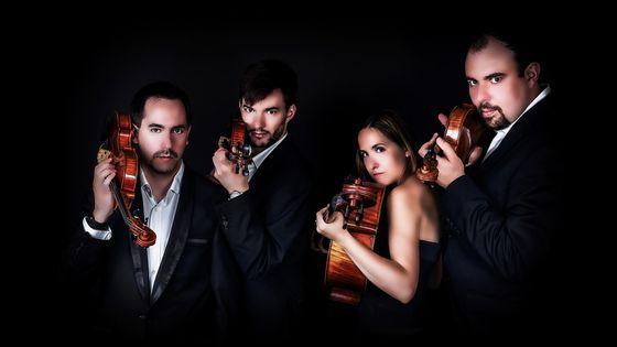 Quatuor Tana