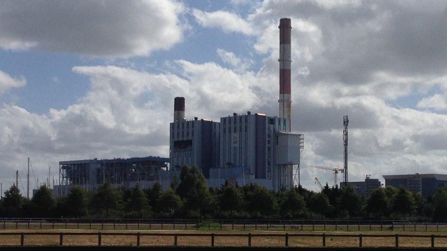 Le gouvernement ne veut plus de centrale au charbon comme celle de Cordemais d'ici 2022