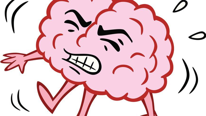 Les accidents vasculaires cérébraux touchent 130 000 personnes par an en France.