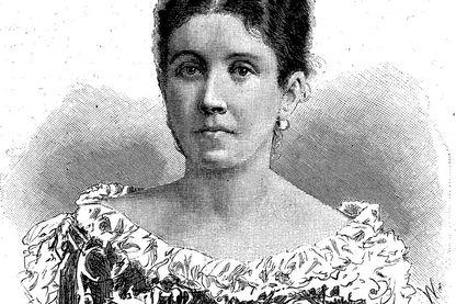 Sophie Schliemann (1852-1932)