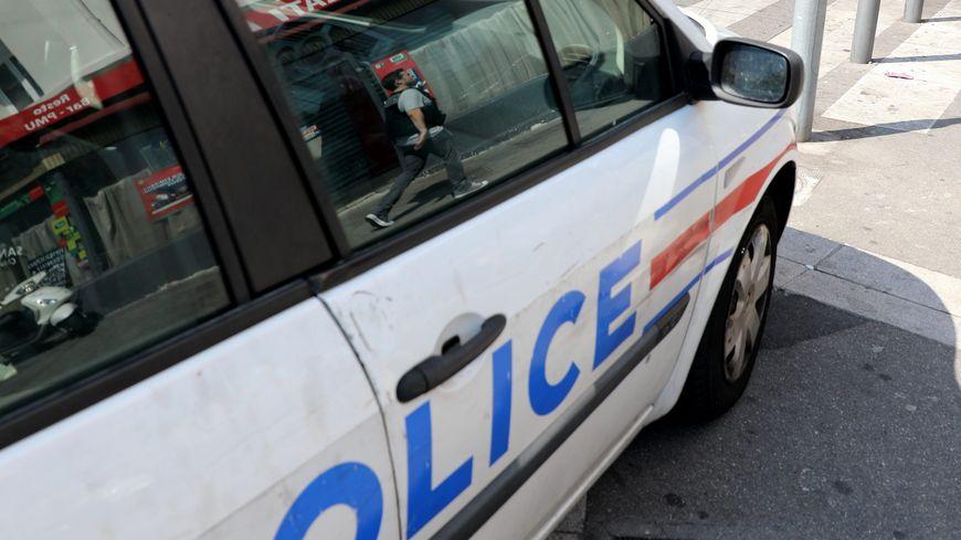 La police judiciaire de Marseille a saisi 2,4 tonnes de résine de cannabis dans un camion