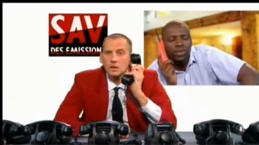 Le SAV des émissions d'Omar et Fred (2005-2012)