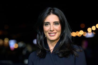 Nadine Labaki, actrice, pendant le 14ème Festival du film de Zurich le 30 septembre 2018