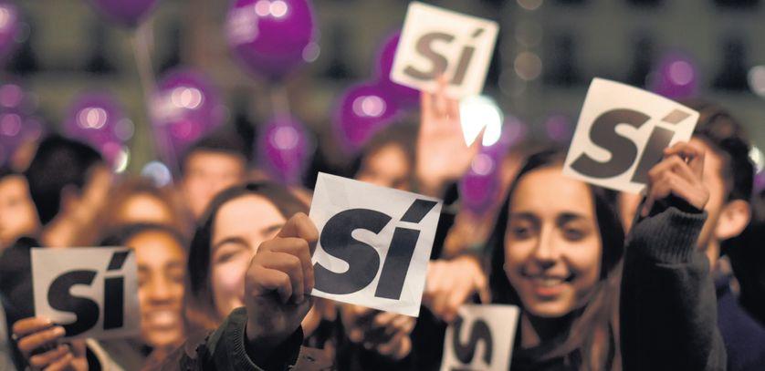 Espagne : renouvellement idéologique, crise de représentation et mouvement citoyen (2010-2018)
