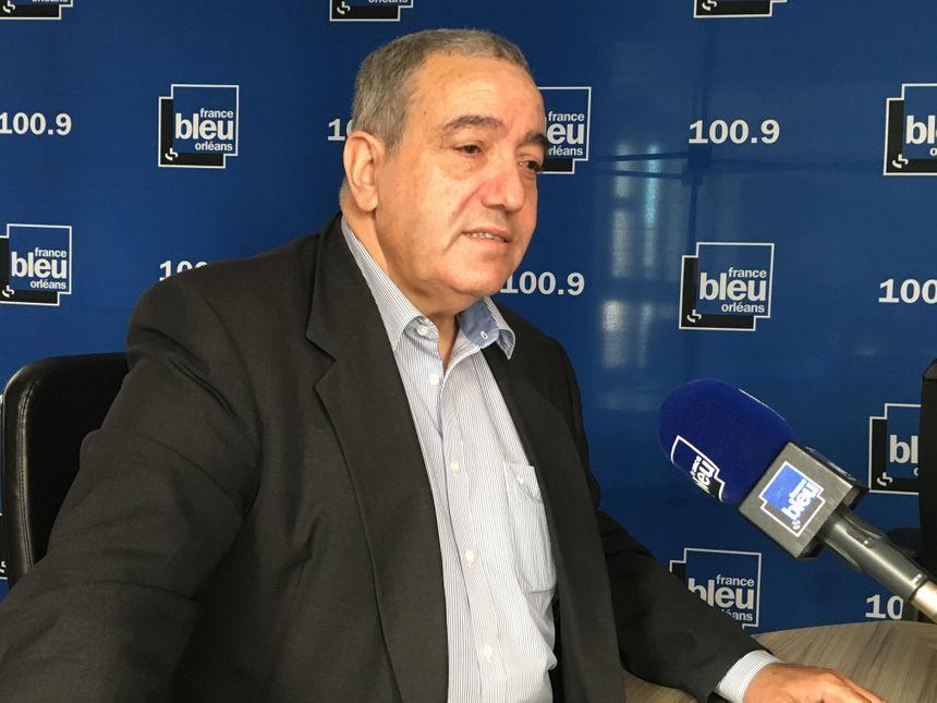 Tahar Ben Chaabane est aujourd'hui âgé de 62 ans.