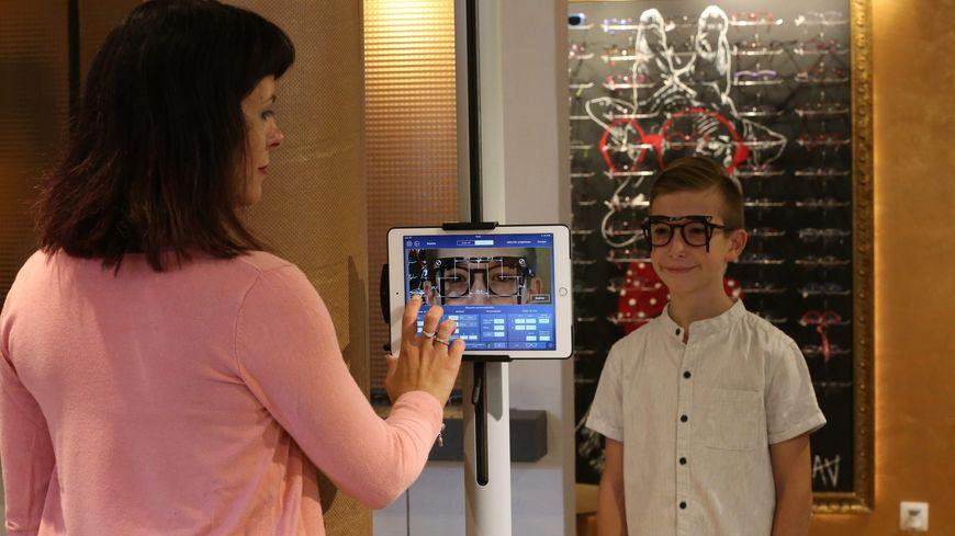 d88ca3e37c Les opticiens de l'Yonne peut-être bientôt autorisés à rédiger la première  prescription de lunettes