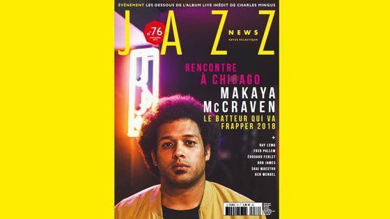 Jazz News n°76