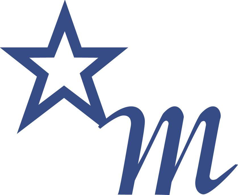 Logo des éditions de Minuit