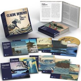 Label Warner Classics