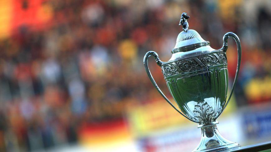 Le Limoges FC est le dernier club du Limousin engagé au 7e tour de la coupe de France de foot