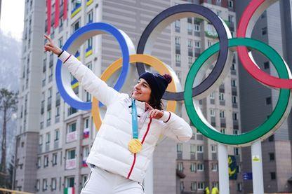 Perrine Laffont : Championne Olympique de ski de bosses à Pyeongchang 2018