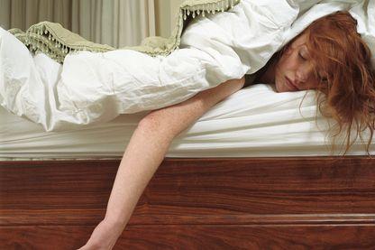 Les jours refroidissent et il devient plus dur de sortir du lit... Et s'il était temps d'hiberner ?