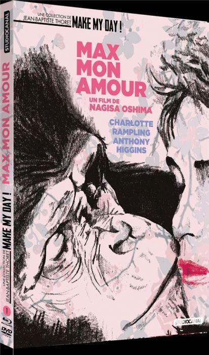 Max mon amour (Nagisa Oshima, 1986)