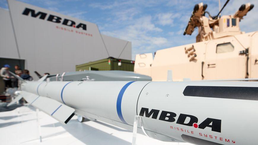 MBDA agrandit son site de Selles-Saint-Denis pour répondre à la demande du marché (photo illustration)